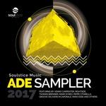 Soulstice Music ADE Sampler 2017