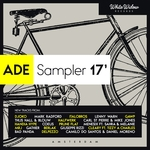 VARIOUS - ADE Sampler 17' (Front Cover)
