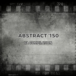 VARIOUS - Abstract 150 Special Edition (Front Cover)