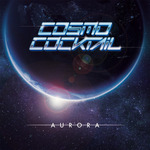 COSMO COCKTAIL - Aurora (Front Cover)