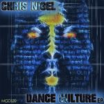 CHRIS NIGEL - Dance Culture (Front Cover)