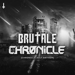 BRUTALE - Chronicle (Front Cover)