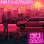 13TH DOOR - Racketeer (Front Cover)
