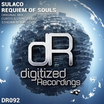 SULACO - Requiem Of Souls (Front Cover)