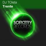DJ TOISTA - Trente (Front Cover)