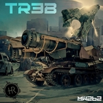 MW 262 - TR3B (Front Cover)