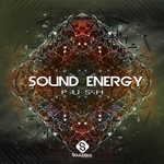 SOUND ENERGY - Push (Front Cover)