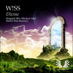 W!SS - Divine (Front Cover)