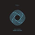 DIERU & CARRANZA - Under Your Skin (Front Cover)