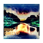 DOWNTOWN/JOUNES - Douro Conect EP (Front Cover)