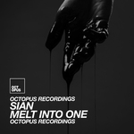 SIAN - Melt Into One (Front Cover)