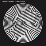 ARIADNE'S LABYRINTH - Twists & Turns (Front Cover)