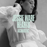 JESSIE WARE - Hearts (Front Cover)