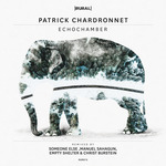 PATRICK CHARDRONNET - Echochamber (Front Cover)