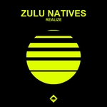 ZULU NATIVES - Realize (Front Cover)