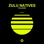 ZULU NATIVES - Polarise (Front Cover)