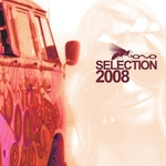 VARIOUS - Selection 2008 (Front Cover)
