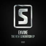 ENVINE - The New Generation (Front Cover)