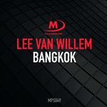 LEE VAN WILLEM - Bangkok (Front Cover)