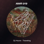 DJ HOURS - Traveling (Front Cover)