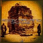 EDDY MALANO - Punjab (Front Cover)