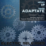 IP - Adaptate (Front Cover)