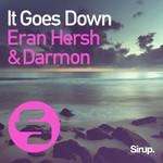 ERAN HERSH & DARMON - It Goes Down (Front Cover)