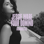 JESSIE WARE - Your Domino (Front Cover)
