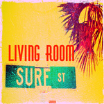 VARIOUS - Surf St (Front Cover)