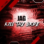 JAG - Kill The Urge (Front Cover)