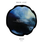 MAIN LEAF - Mountains (Front Cover)