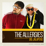Various: The Allergies Dig Jalapeno
