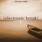 VARIOUS - Electronic Break Vol 3 (Relaxing Chill Out Music) (Front Cover)