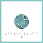TEHO/LA CHICA/STEFAN SMITH/YEUZ - Sapiens Beasts Vol 1 (Front Cover)