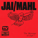 JAI/MAHL - The Message Of Zipf (Front Cover)