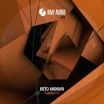 RETO ARDOUR - Together EP (Front Cover)