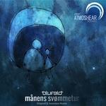 BLUFELD - Manens Svommetur (Front Cover)
