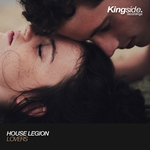 HOUSE LEGION - Lovers (Front Cover)