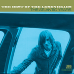 THE LEMONHEADS - The Best Of The Lemonheads (Front Cover)