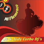 JODY CORBO/JO - Mi Flamenco (Front Cover)