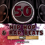 50 Hip Hop & Rap Beats Vol 1