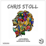 CHRIS STOLL - Experimental Techno (Front Cover)