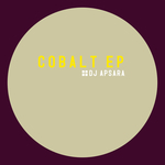 APSARA - Cobalt EP (Front Cover)