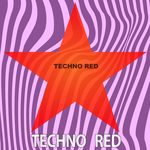 TECHNO RED - Automate (Front Cover)