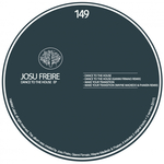 JOSU FREIRE - Dance To The House EP (Front Cover)