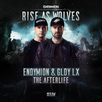 ENDYMION & GLDY LX - The Afterlife (Front Cover)