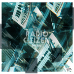 RADIO CITIZEN - Silent Guide (Front Cover)