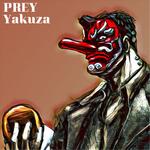 PREY - Yakuza (Front Cover)