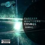 PARCKER MONTIVERO - Cosmos (Front Cover)