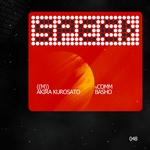 ((M)) & AKIRA KUROSATO - Planet 9 (Front Cover)